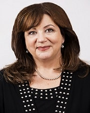 Nancy Zins